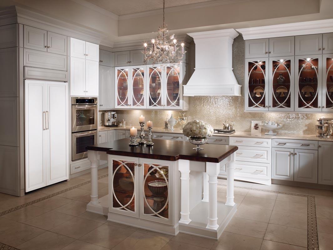 Beautiful Classic Kitchen Granite U0026 Stone